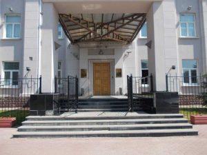 Двадцатый арбитражный апелляционный суд 2
