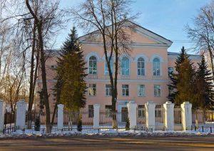 Кимовский городской суд Тульской области 1