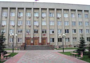 Привокзальный районный суд г. Тулы 1