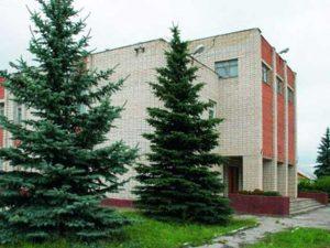 Заокский районный суд Тульской области 1