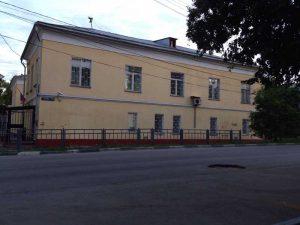 Зареченский районный суд г. Тулы 1